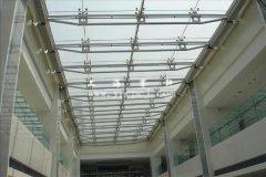 玻璃天棚TP--005