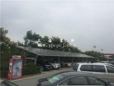 太阳能车棚TYN--01