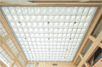 玻璃天棚             TP--014