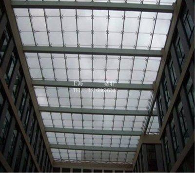 玻璃天棚             TP--013