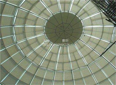 玻璃天棚             TP--010