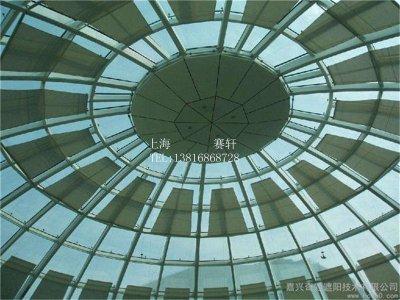 玻璃天棚             TP--011