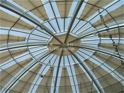 玻璃天棚           TP--007