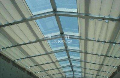 玻璃天棚           TP--006
